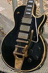 Marks Guitar Loft Electrics