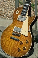 Mark's Guitar Loft ~ electrics